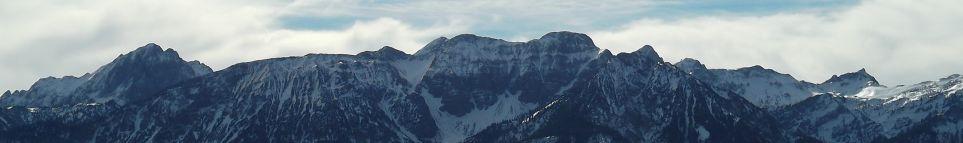 Allgäu Skireisen